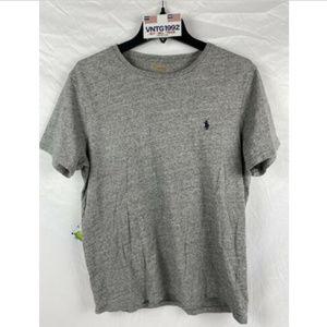 Polo Ralph Lauren custom Crew Neck T Shirt Men L